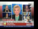 HLN Nancy Grace - Family of 4 vanishes.